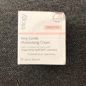 Trilogy Gentle Moisturizing Cream